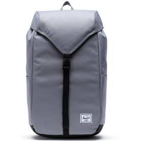 Herschel Thompson Backpack 17l grey/black